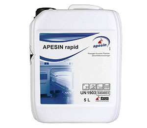 Apesin Rapid